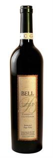 Bell Wine Cellars Cabernet Sauvignon Napa Valley 2013 750ml